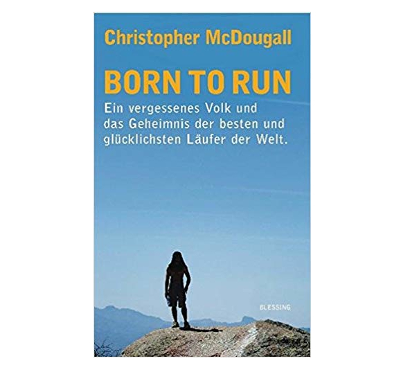 Born To Run Buchcover