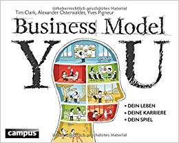 Business Model YOU Buchcover