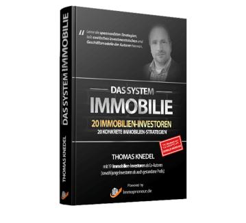 Das System Immobilie - Buchcover