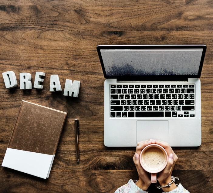 Deine Ziele 2017 Traum