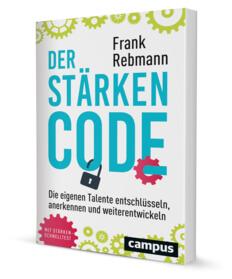 Der Stärken-Code Buchcover