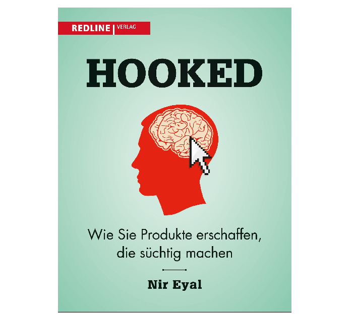 Hooked Buchcover