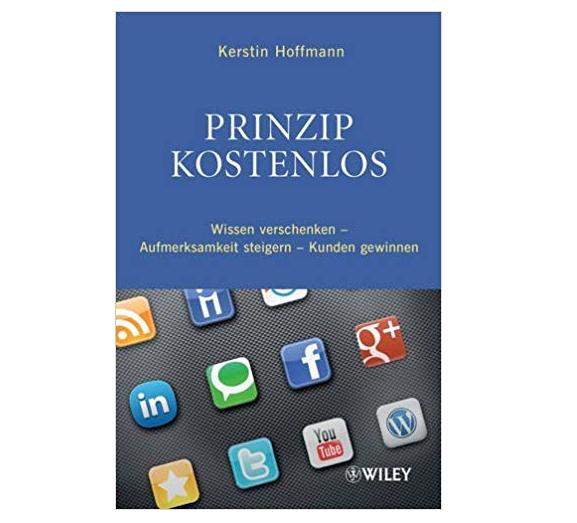 Prinzip Kostenlos Buchcover