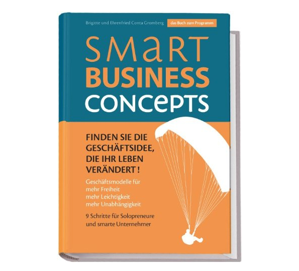 Smart Business Concepts Buchcover