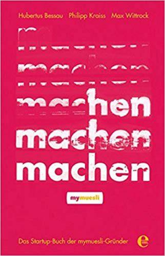 Machen! Buch Cover